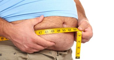 Cualquier IMC superior a 22-23 kg/m2 conlleva un incremento del riesgo de sufrir una enfermedad cardiovascular y morir por ella | Por: @linternista