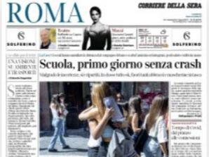 Corriere della Sera: Un osservatorio per proteggere i minori fragili.