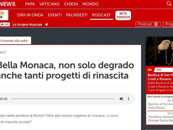 Tor Bella Monaca, non solo degrado ma anche tanti progetti di rinascita