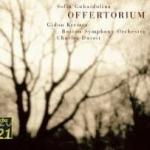 Recording of the Week: Gubaidulina Offertorium