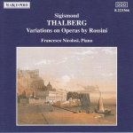 Recording of the Week – Thalberg/Rossini Variations