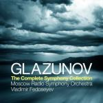 Recording of the Week – The Complete Symphonies of Glazunov
