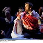 Hamlet in HD