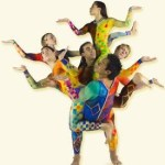 Pilobolus Dance Theater at the Allen Theater