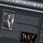 The History of the Tenor