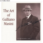 Recording of the Week: Galliano Masini