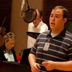 David Morgan Sings Lamento di Federico