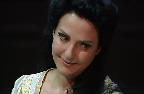 Sylvie Valayre Lady Macbeth Parma