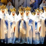 Mefistofele – Photos by Robert Cahen