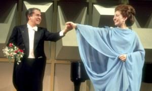 Callas and Di Stefano 1973