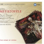 Recording of the Week: Mefistofele