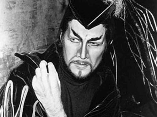 Ramey as Gounod's Mephisto