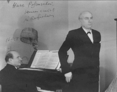 Kozlovsky 1958