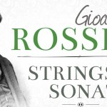 Rossini String Sonatas