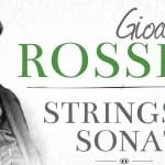 Rossini String Sonatas