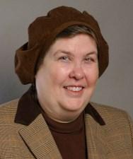 Patricia Alafaireet, PhD, MHA