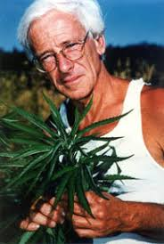 Dennis Peron grandfather of weed