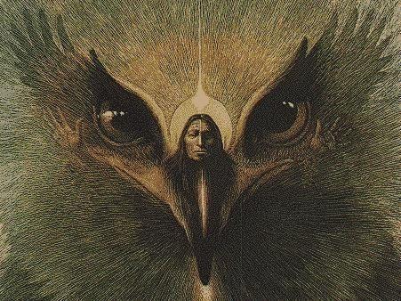 artwork by Susan Seddon Boulet
