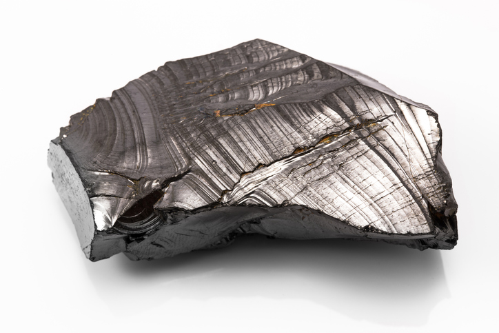 Shungite - What is it and what can it do for you? - Medicine