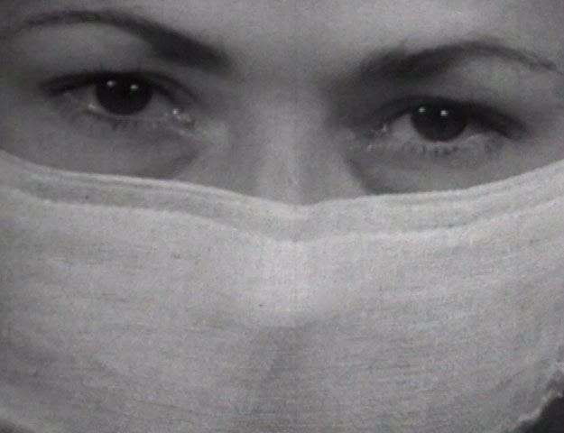 Screening the Nurse: Film, Fear, and Narrative from the 1940s to the 1970s