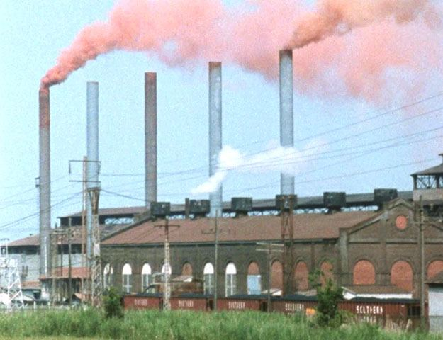 Darkening Day: Air Pollution Films and Environmental Awareness, 1960–1972