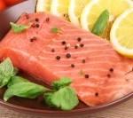 High Fish Diet Linked To Stronger Bones