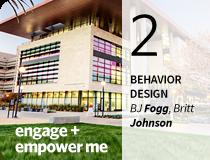 On behavior design