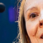 Esther Dyson banner image