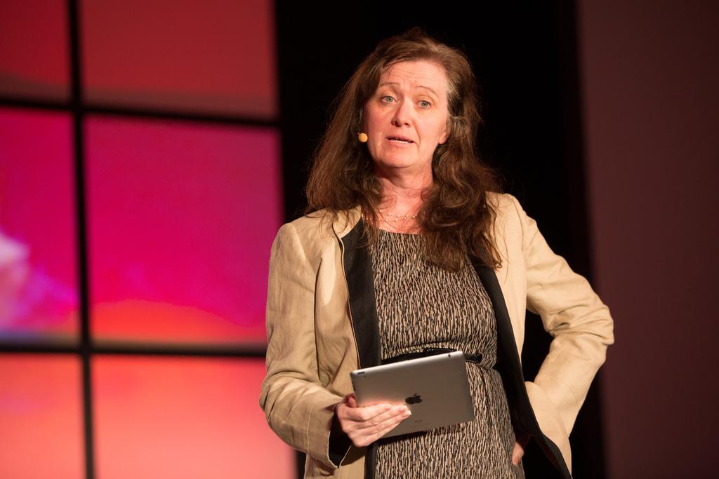 Sherry Reynolds 2012