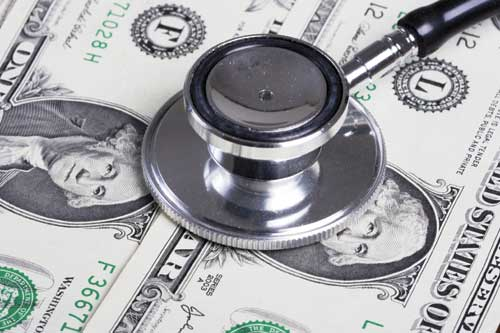 Tax Day: Healthcare Costs