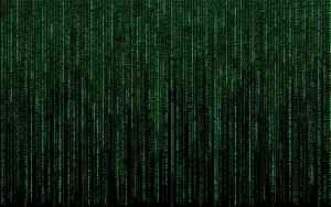 matrix_background