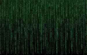matrix_background