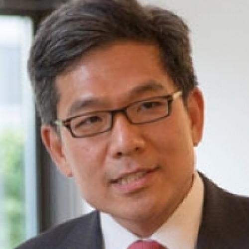 Dr. Edward Shin