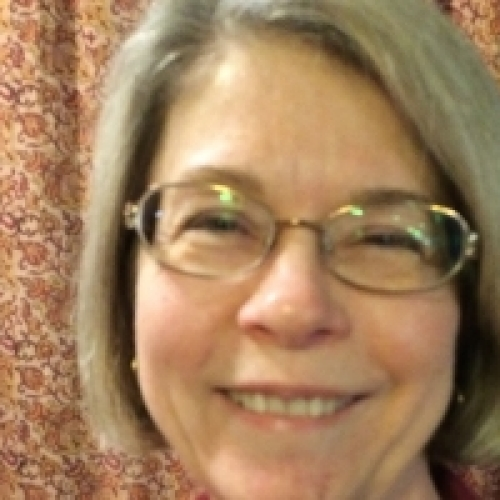 Dr. Joanne Helppie