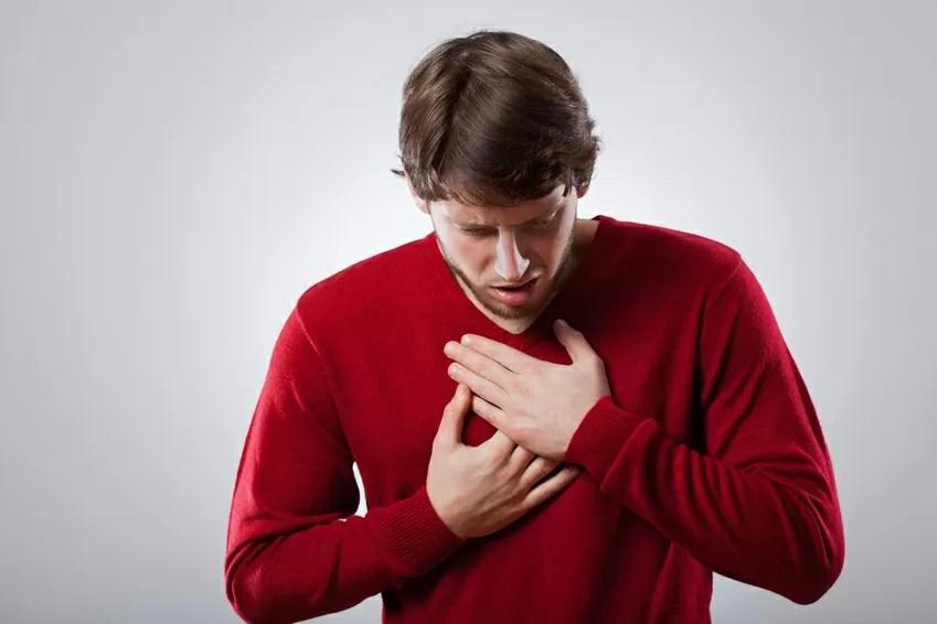 Гастричен рефлукс или гастроезофагеална рефлуксна болест