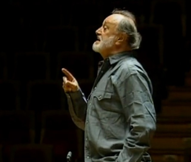 Kurt Masur Maestro Of Two Worlds