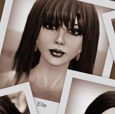 headshot of Elle Thorkveld