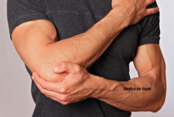 Codo de tenista y dolor de Anconeus cómo tratar el dolor de codo o anconeus Cómo tratar el dolor de Codo o Anconeus Screenshot 22 17