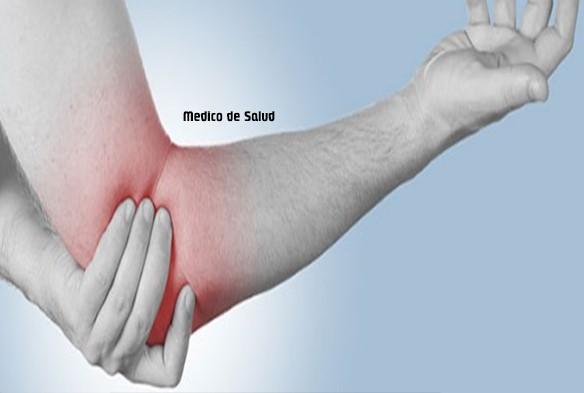 Cómo tratar el dolor de Codo o Anconeus cómo tratar el dolor de codo o anconeus Cómo tratar el dolor de Codo o Anconeus Screenshot 22 18