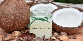 20 beneficios de aceite de coco para su cerebro, corazón, articulaciones