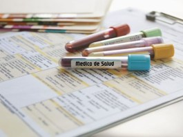 La prueba de sangre del MPV explicada