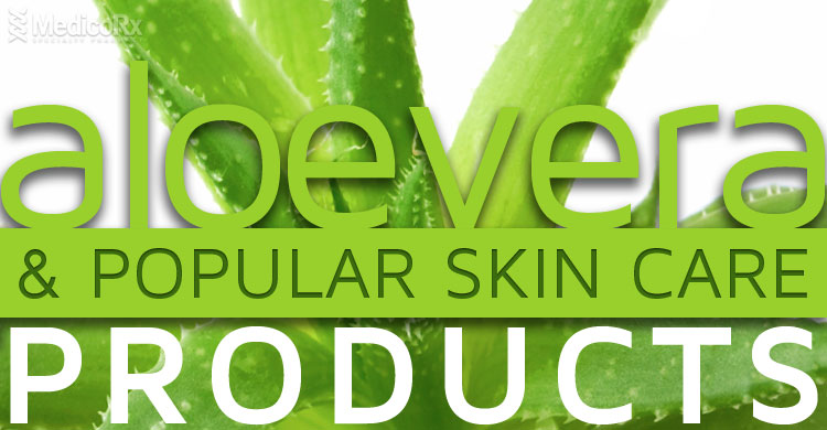 Aloe Skin Care Products
