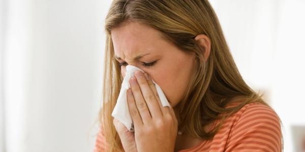 La alergia a los ácaros del polvo aumenta cada año