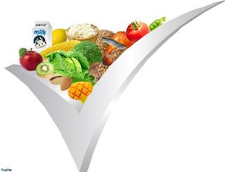 Dieta para Pacientes con Enfermedad Renal Crónica.