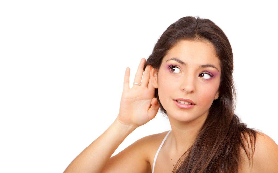 Tipos de sordera