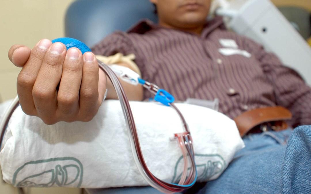 Mitos sobre la donación de sangre