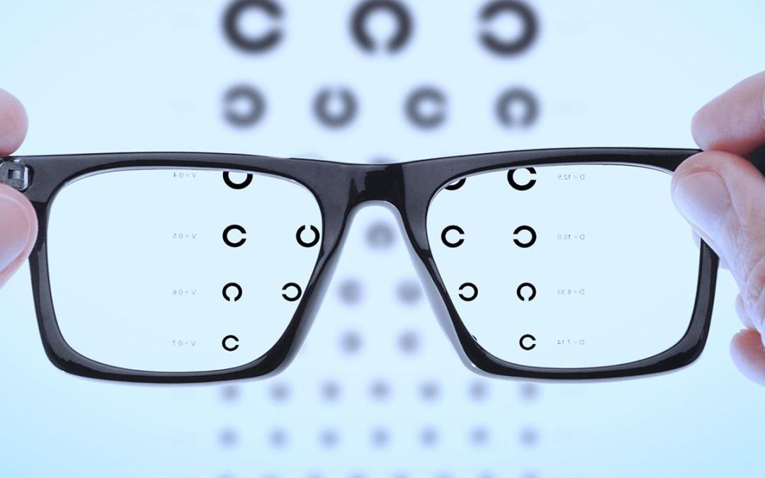 Enfermedades comunes de los ojos