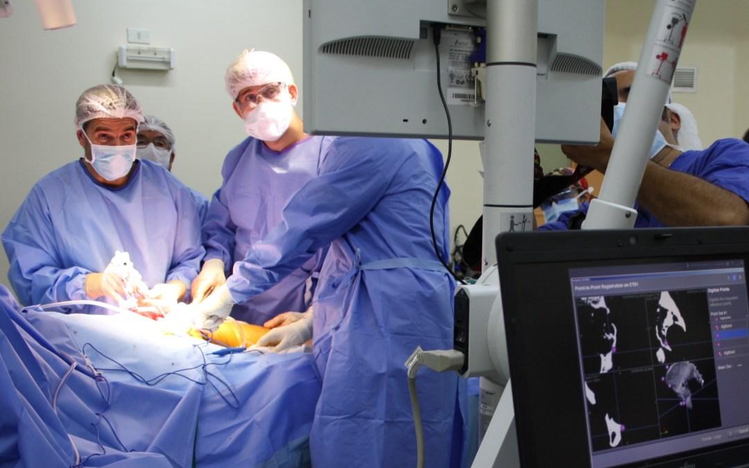 Tipos de cirugía oncológica convencional