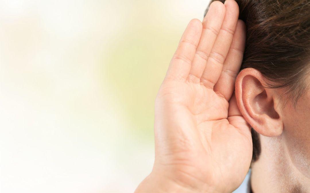 Infección de oídos