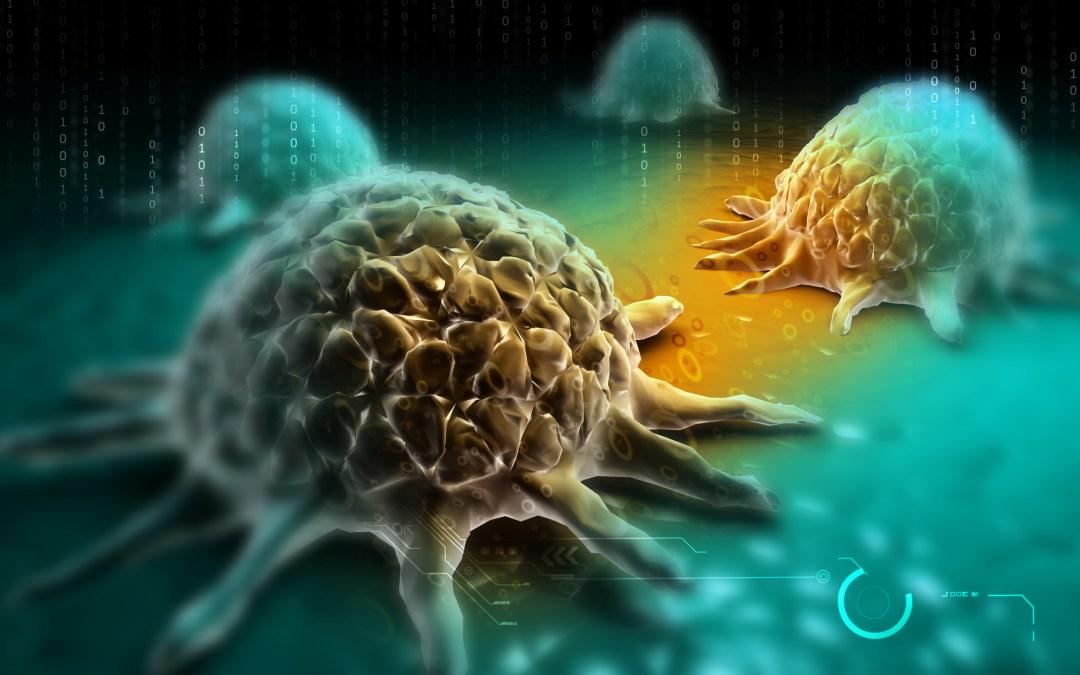 Tipos de cáncer más comunes